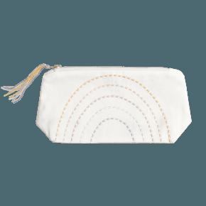 Fabelab Regnbue Penalhus - Hvid