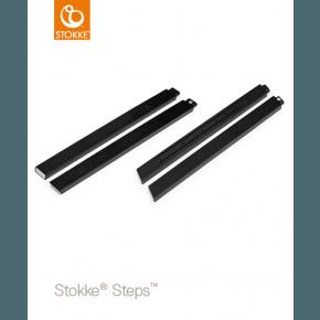 Stokke Steps Chair Legs Oak - Black