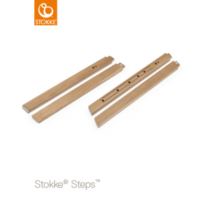 Stokke Steps Chair Legs Oak - Natural