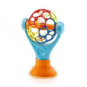 Oball Suction Toy