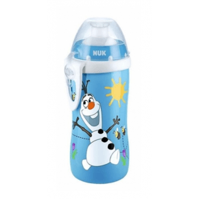 NUK Junior drikkedunk - Olaf