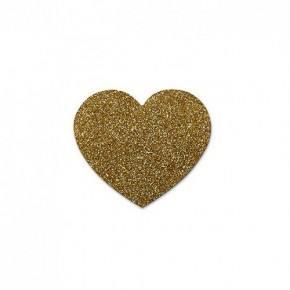 That's Mine - One Love knage - gold glitter