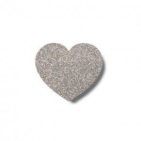 That's Mine - One Love knage - Glitter Silver
