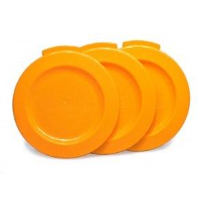 WOW Gear Freshness Låg (3 pak) - Orange