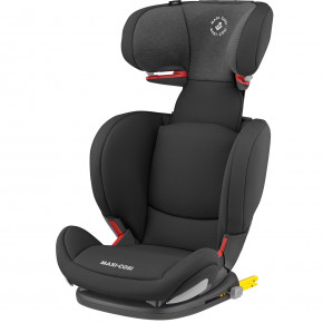 Maxi-Cosi Rodifix Air Protect autostol - Authentic Black
