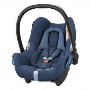 Maxi-Cosi CabrioFix - Nomad Blue