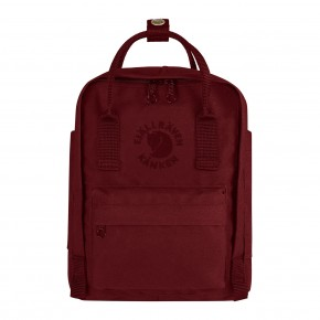 Fjällräven, Re-Kånken Mini - Ox Red