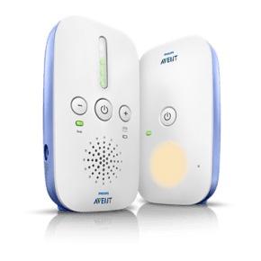 PHILIPS AVENT Entry Dect SCD501 babyalarm
