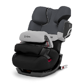 Cybex Pallas 2-Fix Autostol - Grey Rabbit