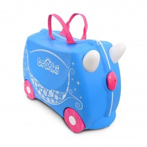 Trunki Pearl Kuffert