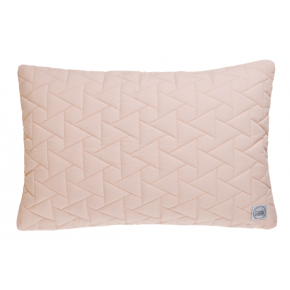 GUBINI Quilted pude betræk 40x60 cm - Quilt Star Pearl Pude