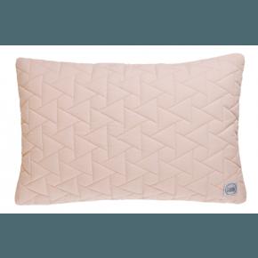 Gubini Quilted pudebetræk 40x60 cm. - Quilt Star Pearl