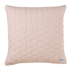 GUBINI Quilted pude betræk 50x50 cm - Quilt Star Pearl Pude