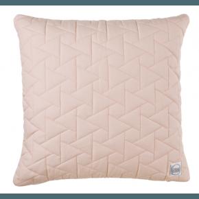 Gubini Quilted pudebetræk 50x50 cm - Quilt Star Pearl