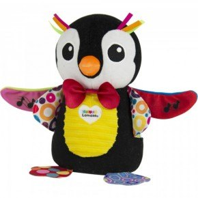 Pingvinen Oscar med musik - Lamaze