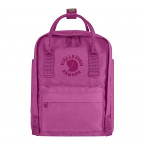 Fjällräven, Re-Kånken Mini - Pink Rose