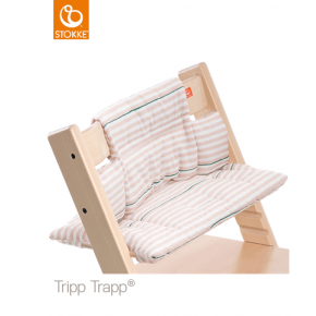 Stokke Tripp Trapp Hynde - Pink Stripes