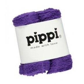 Lilla 4-pak vaskeklude - Pippi
