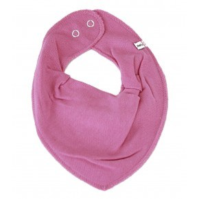 Dark Rose smæktørklæde - Pippi