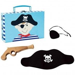 JaBaDaBaDo - Piratsæt