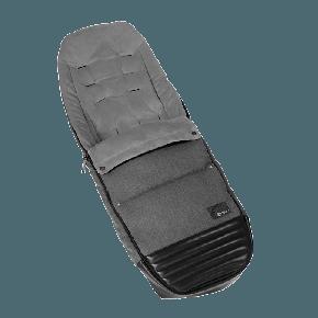 Cybex PRIAM Footmuff - Manhattan Grey