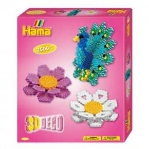 Hama Midi Gaveæske - 3D Deco