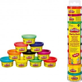 Play-Doh Modellervoks Tårn