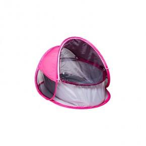 BBGG Pop-up rejseseng UV50+ - Pink