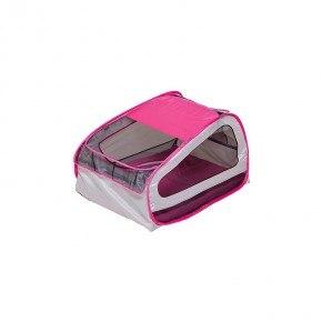 BBGG Cosy Luna Pop-up rejseseng UV50+ - Pink