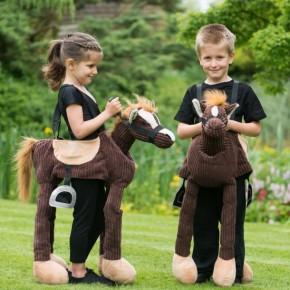 Travis Designs Ride On - Pony