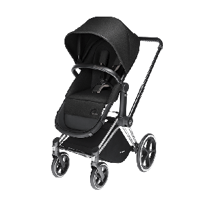 Cybex PRIAM 2-in-1 - Happy Black