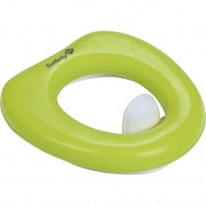 Safety 1st - Toilet reducer (lime/hvid)