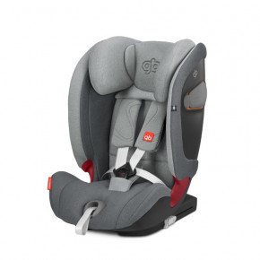 GoodBaby Everna-fix autostol - London Grey
