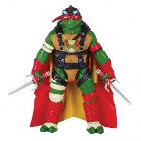 Turtles - Raphael forklædning Plastfigur