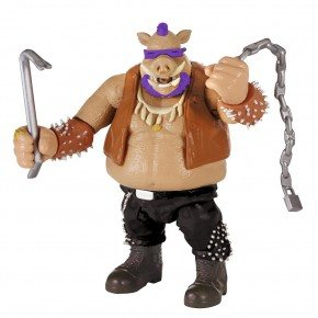 Turtles - Bebop Plastfigur