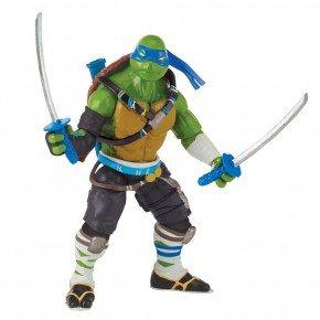 Turtles - Leonardo Plastfigur