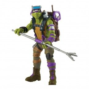 Turtles - Donatello Plastfigur