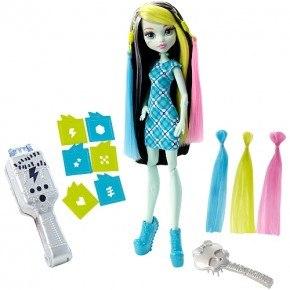 Monster High - Frankie Doll