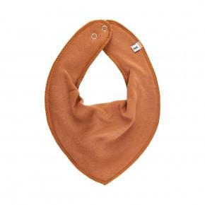 Pippi Smæk tørklæde - orange