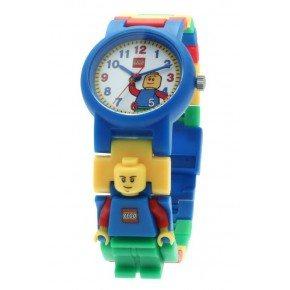 LEGO Classic Kids Armbåndsur - Multi