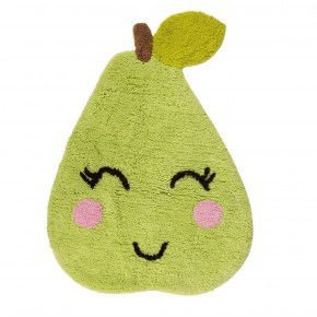 Sass & Belle Pear Gulvtæppe