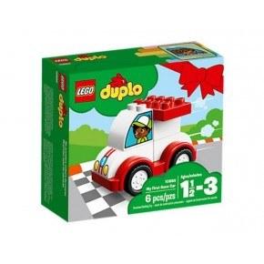 LEGO DUPLO - Min Første Racerbil - 10860