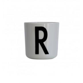 Design Letters - AJ melamin - R Kop