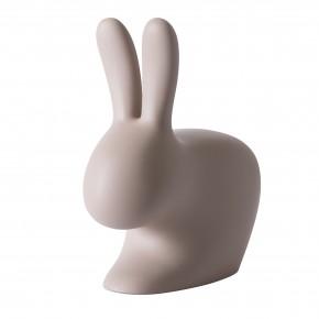 Qeeboo XL Kanin stol - Dove Grey