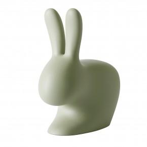 Qeeboo XL Kanin stol - Grøn