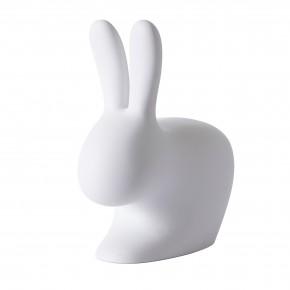 Qeeboo XL Kanin stol - Light Grey
