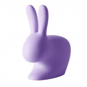 Qeeboo XL Kanin stol - Violet