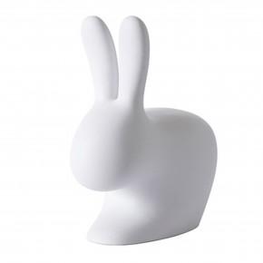 Qeeboo XL Kanin stol - Hvid