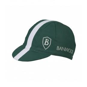 Banwood Cap - Green