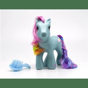 My Little Pony Retro Rainbow Dash